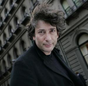 Neil Gaiman's 8 Rules of Writing