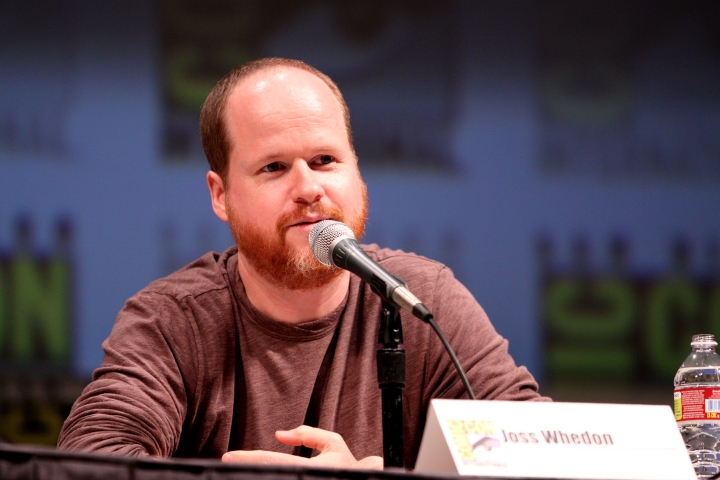 Joss Whedon Top 10 Writing Tips